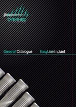 Catalogo overmed easyline